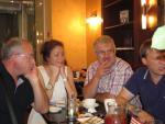 Встреча сафарийцев